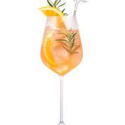 Cocktail Bitter & Romarin