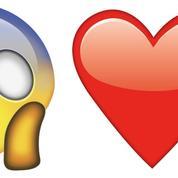 Twitter : quels sont les emojis les plus utilisés selon les pays ?