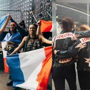 Beyoncé : les meilleurs street style repérés à l'occasion de son concert à Paris