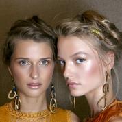Maquillage d'été : les plus belles inspirations des podiums