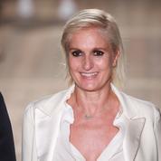 Maria Grazia Chiuri, de Valentino à Dior : nouvelle impératrice de la mode