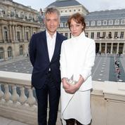Andam 2016 : Johanna Senyk récompensée pour sa griffe Wanda Nylon