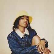 Qui est Selah Marley, petite fille de Bob Marley et égérie Adidas ?