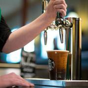 Starbucks innove avec le Nitro Coffee, le café pression façon bière