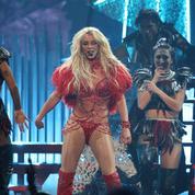 Britney Spears : sa vie bientôt racontée à la télévision américaine
