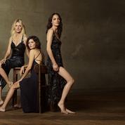 Mélanie Laurent, Audrey Tautou, Bérénice Bejo : rencontre avec trois divines actrices