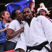 Rio 2016 : les réactions les plus attendrissantes des familles d'athlètes