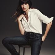 Les jeans que l'on va adorer porter à la rentrée