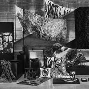 Ikea lance Svärtan, une collection inspirée de la modernité indienne