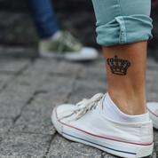 Un tatouage pour rappeler aux femmes qu'elles sont des reines