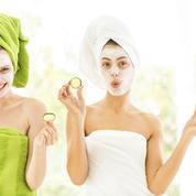 Masque maison, on hydrate sa peau au retour des vacances