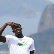 Usain Bolt photographié au lit avec une étudiante brésilienne
