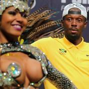 Usain Bolt, Britney Spears, Mickey Rourke... La semaine people
