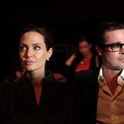 Divorce de Brad Pitt et Angelina Jolie : 500 millions de dollars à partager