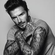 Comment devenir beau comme Beckham