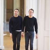 Sébastien Meyer et Arnaud Vaillant quittent la direction artistique de Courrèges
