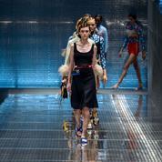 Défilé Prada Printemps-été 2017 Prêt-à-porter