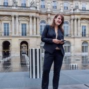 Hélène Clément, la communicante des chefs version
