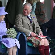 Kim Kardashian, Elizabeth II, David Charvet : la semaine people