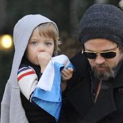 Brad Pitt a revu ses enfants pour la première fois depuis la séparation