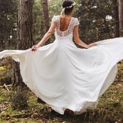 Robe de mariée, accessoires et alliances… Toutes nos adresses pour briller le jour J