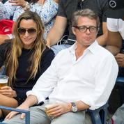 Beyoncé, Hugh Grant, Anna Wintour... Les people de l'US Open 2016