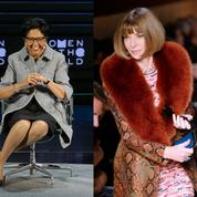 Barack Obama, Anna Wintour, Indra Nooyi... Les premiers jobs des puissants