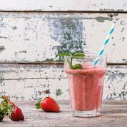 Dix recettes de smoothies à boire sans modération