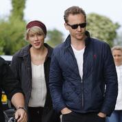 Taylor Swift et Tom Hiddleston se sont séparés en amis