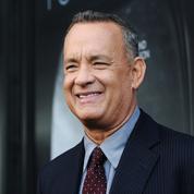 Tom Hanks s'invite sur les photos de mariage d'un couple à New York