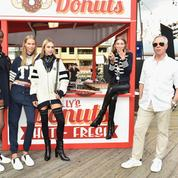 New York a lancé la saison des Fashion Weeks