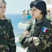 Soko, en militaire de retour d'Afghanistan sur grand écran