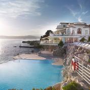 Les hôtels de luxe français mis à l'honneur aux World Travel Awards 2016