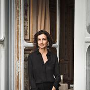 Audrey Azoulay :
