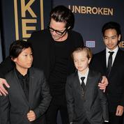 Brad Pitt : son fils Maddox refuse de le voir