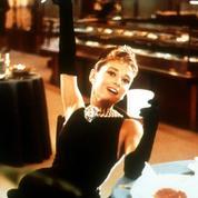 Vernis : O.P.I. s'inspire d'Audrey Hepburn dans
