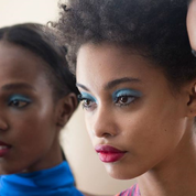 Dix façons de maquiller ses yeux repérées sur les défilés
