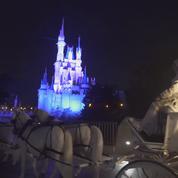 Mariage à Disney World : quand la magie prend vie pour 180.000 dollars (hors taxes)