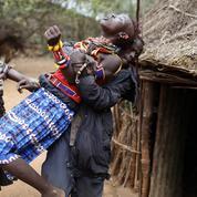 Une fille de moins de 15 ans est mariée toutes les sept secondes dans le monde