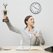 Le prix Business with Attitude