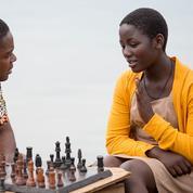 Lupita Nyong'o, championne d'échecs dans