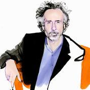 Tim Burton :