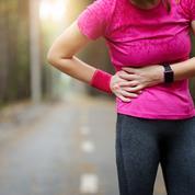 Running : comment éviter le point de côté lorsque l'on court ?