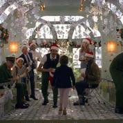 H&M fait appel à Wes Anderson pour son film de Noël,
