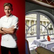 Le Bordeaux Gordon Ramsay, la brasserie chic anglo-française
