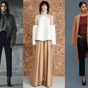 Pantalons : les modèles qui vont nous faire abandonner le slim