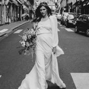 Mariage : des tenues immaculées pour dire