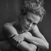 Nicole Kidman, Léa Seydoux… Les stars du cinéma à l'honneur dans le calendrier Pirelli 2017