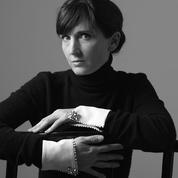 Prix Business with Attitude : la créatrice Catherine Osti
