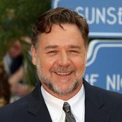 Russell Crowe va se marier